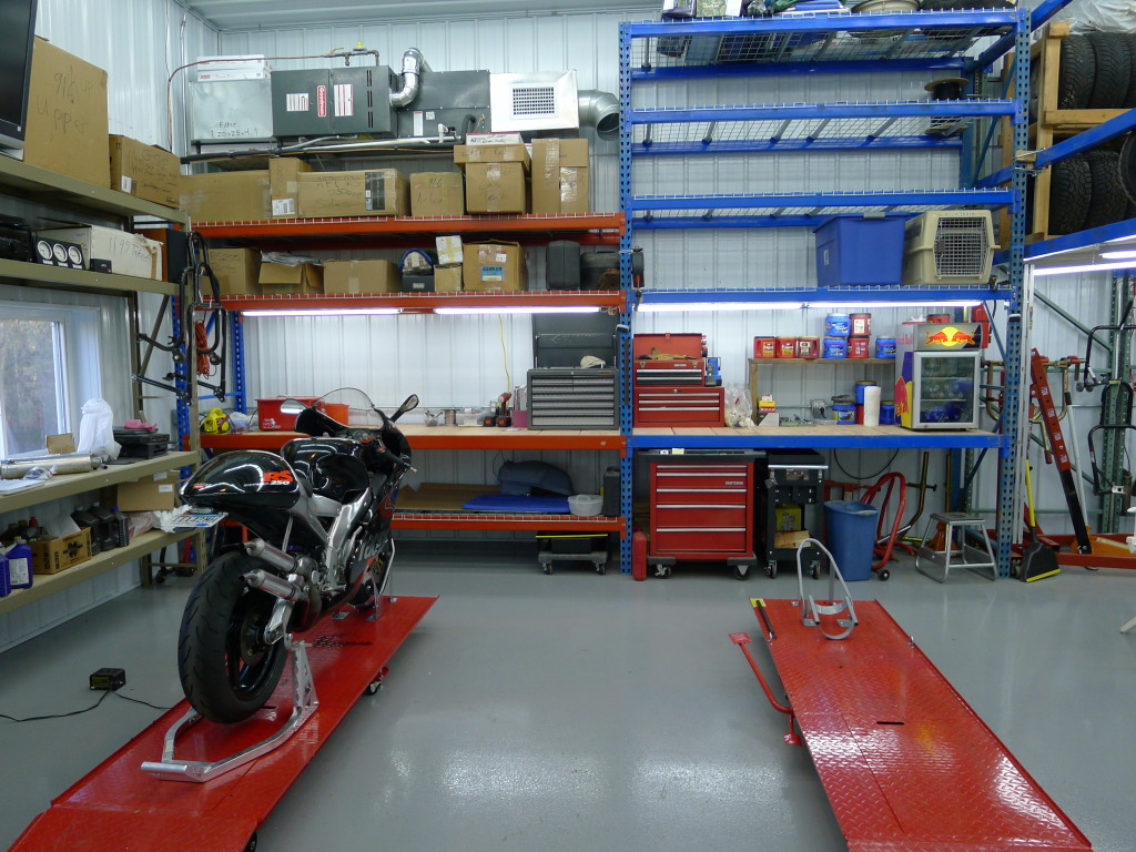 Motorcycle Shop Layout | www.pixshark.com - Images